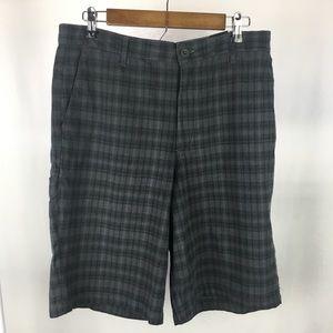 Burnside shorts Size 33 NWT